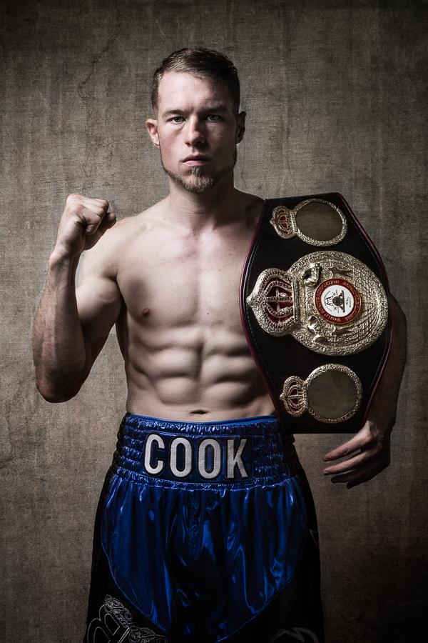 Brandon Cook
